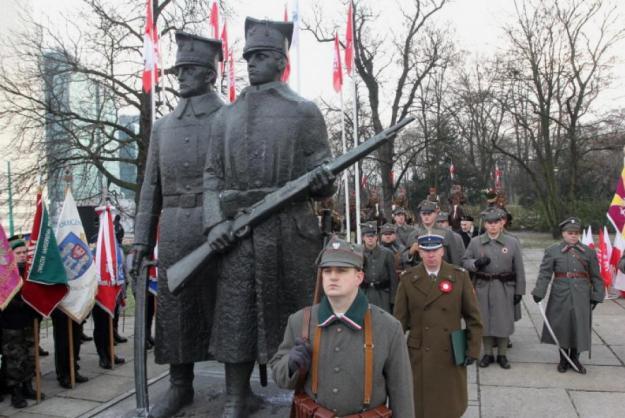 Powstanie wielkopolskie 1
